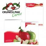 Crunch Pak Brand